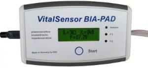 Vitalsensor-BIA-PAD